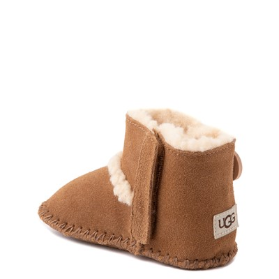 Alternate view of UGG® Lemmy II Boot - Baby / Toddler - Chestnut