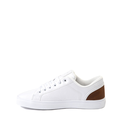 Alternate view of Levi's 501® Jeffrey Casual Shoe - Little Kid - White