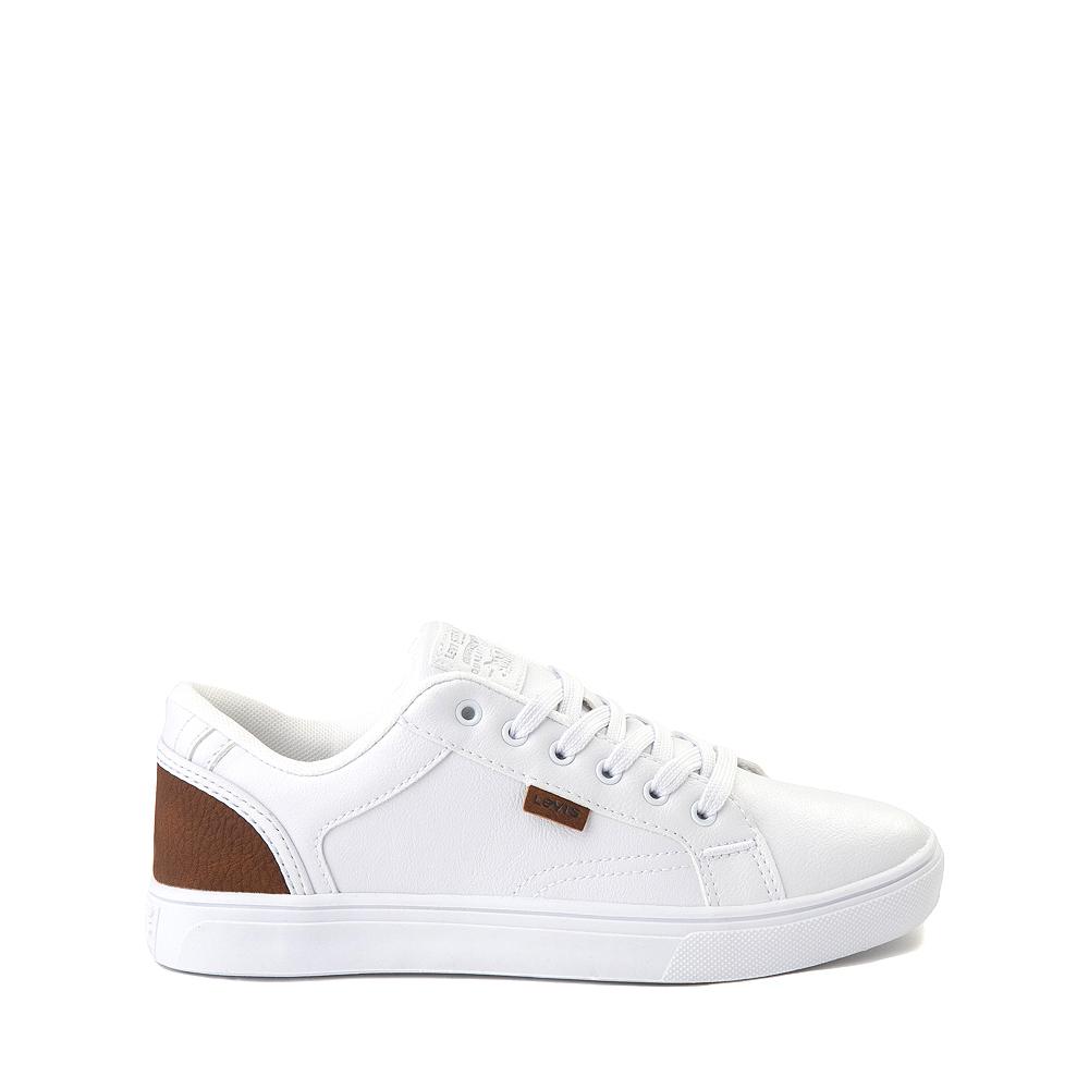 Levi's 501® Jeffrey Casual Shoe - Little Kid - White