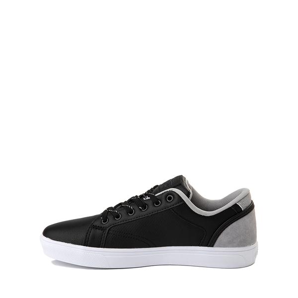 alternate view Levi's 501® Jeffrey Casual Shoe - Big Kid - BlackALT1