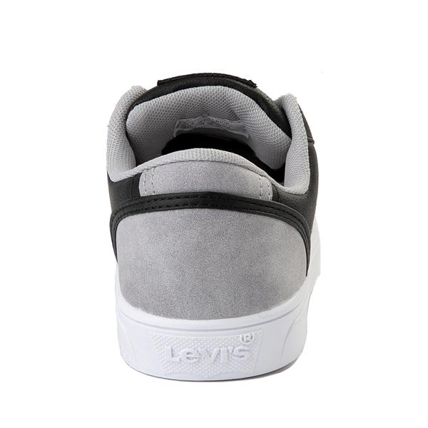 alternate view Levi's 501® Jeffrey Casual Shoe - Big Kid - BlackALT4