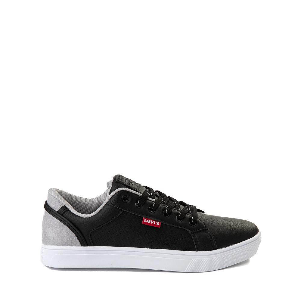 Levi's 501® Jeffrey Casual Shoe - Big Kid - Black