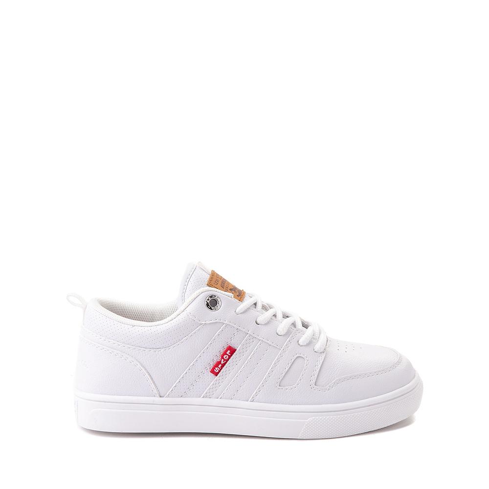 Levi's 521 BB Lo Casual Shoe - Little Kid - White