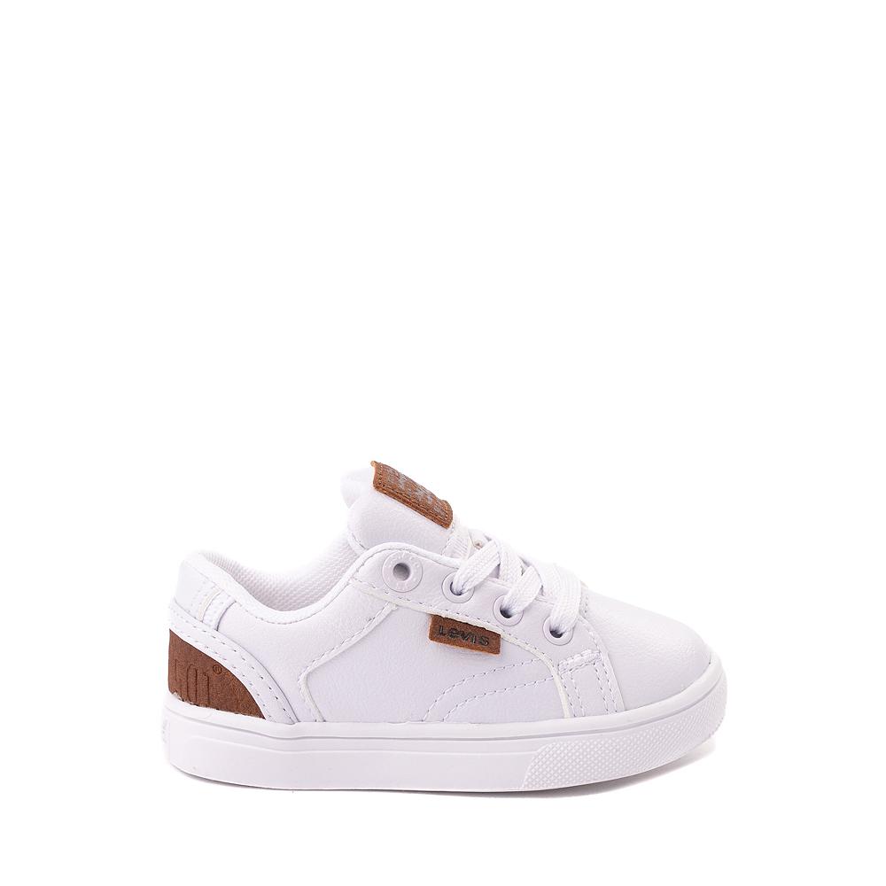 Levi's 501® Jeffrey Casual Shoe - Toddler - White