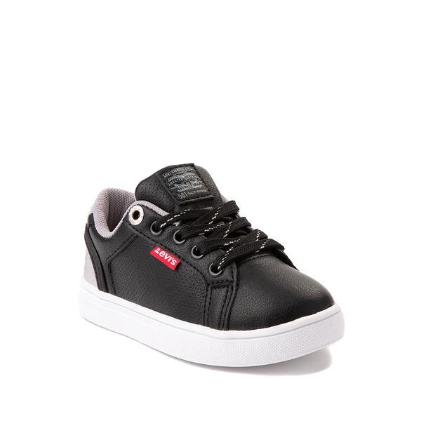alternate view Levi's 501® Jeffrey Casual Shoe - Toddler - BlackALT5