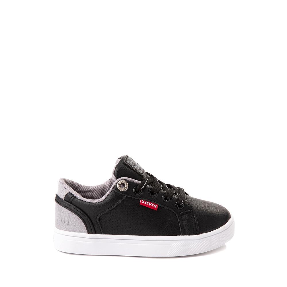 Levi's 501® Jeffrey Casual Shoe - Toddler - Black