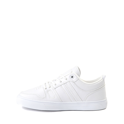 Alternate view of Levi's 521 BB Lo V Casual Shoe - Toddler - White