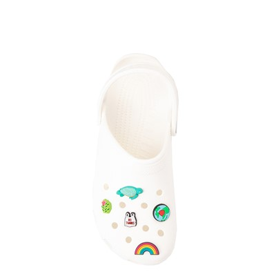 Alternate view of Crocs Jibbitz™ Our Planet Shoe Charms 5 Pack - Multicolor