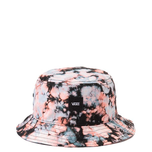 Vans Undertone Bucket Hat - Pink / Blue Wash