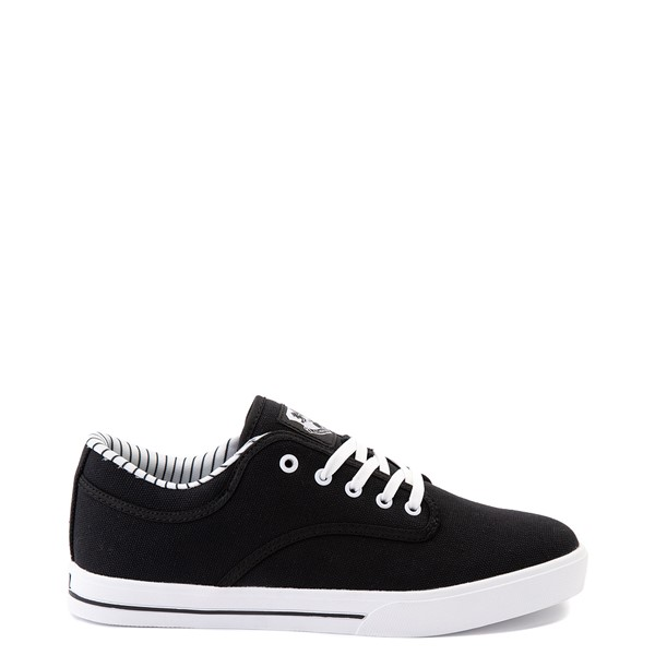 Main view of Mens Vlado Spectro 3 Athletic Shoe - Black