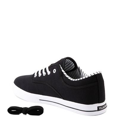 Alternate view of Mens Vlado Spectro 3 Athletic Shoe - Black