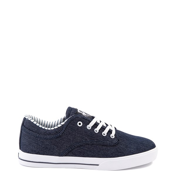 Main view of Mens Vlado Spectro 3 Athletic Shoe - Navy