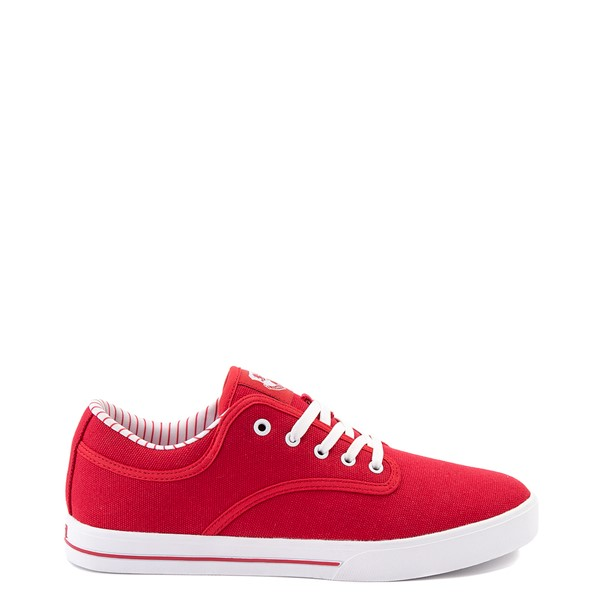 Main view of Mens Vlado Spectro 3 Athletic Shoe - Red