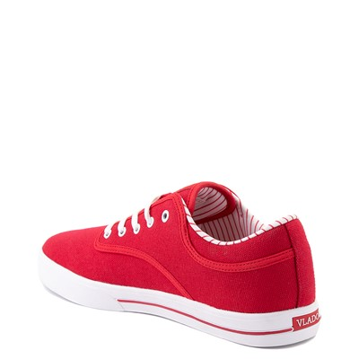Alternate view of Mens Vlado Spectro 3 Athletic Shoe - Red