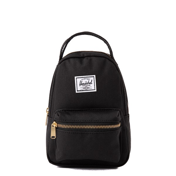 Herschel Supply Co. Nova Crossbody Bag - Black