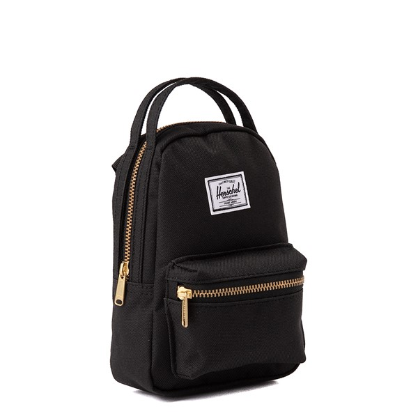 alternate view Herschel Supply Co. Nova Crossbody Bag - BlackALT4B