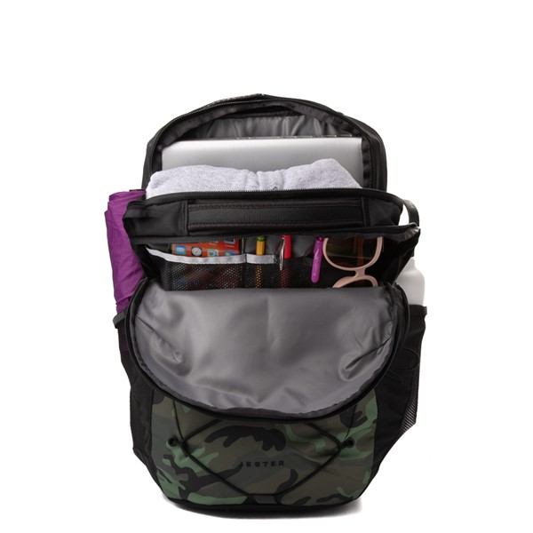 alternate view The North Face Jester Backpack - Thyme Brushwood CamoALT1