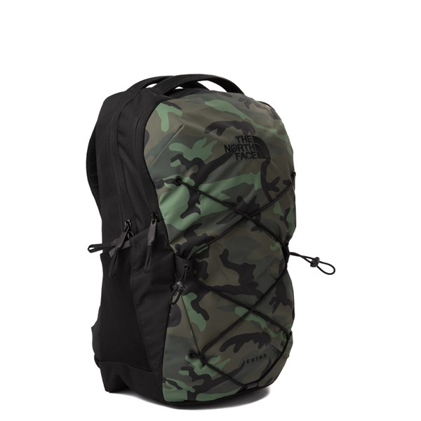 alternate view The North Face Jester Backpack - Thyme Brushwood CamoALT4B
