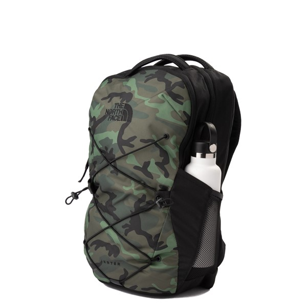 alternate view The North Face Jester Backpack - Thyme Brushwood CamoALT5