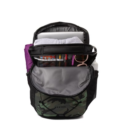 Alternate view of The North Face Jester Backpack - Thyme Brushwood Camo