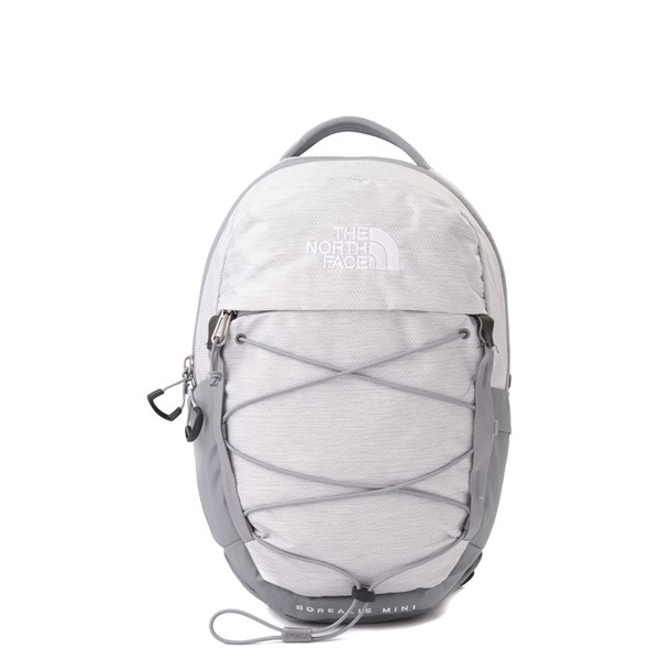 The North Face Borealis Mini Backpack - Metallic White
