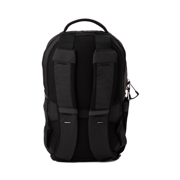 alternate view Womens The North Face Borealis Mini Backpack - Metallic CoralALT2