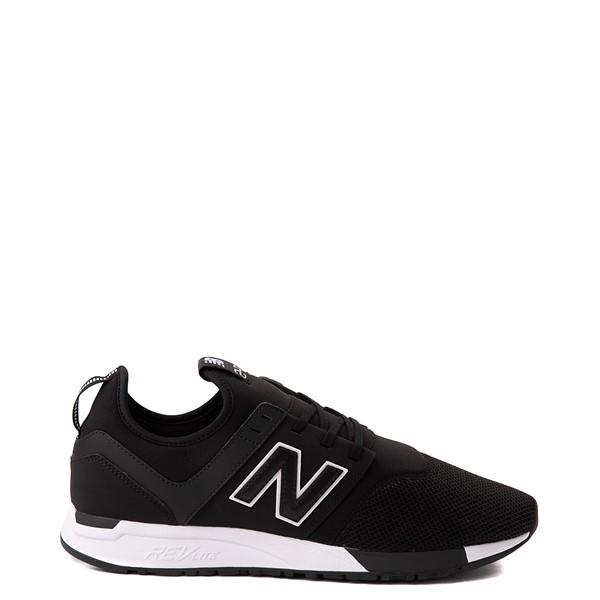 Mens New Balance 247 Athletic Shoe - Black