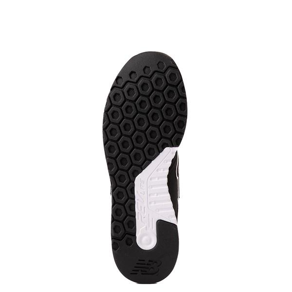 alternate view Mens New Balance 247 Athletic Shoe - BlackALT3