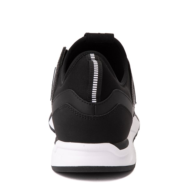 alternate view Mens New Balance 247 Athletic Shoe - BlackALT4