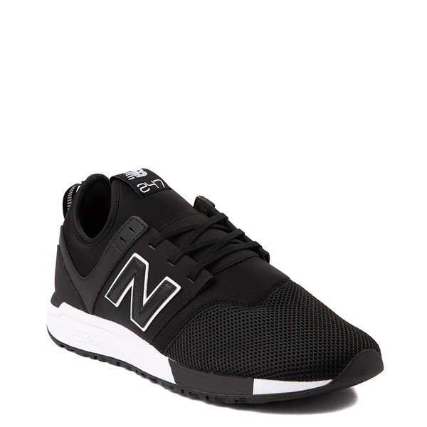alternate view Mens New Balance 247 Athletic Shoe - BlackALT5