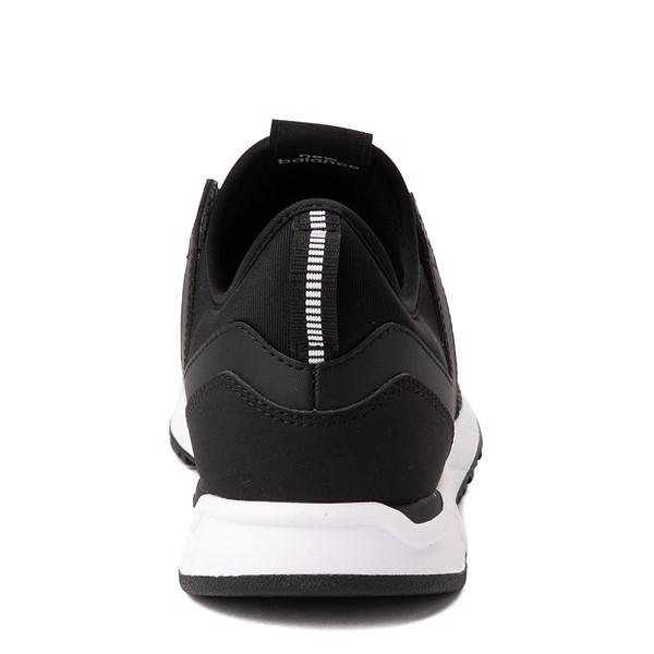 alternate view Womens New Balance 247 Athletic Shoe - BlackALT4