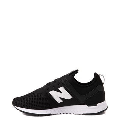 Alternate view of Womens New Balance 247 Athletic Shoe - Black