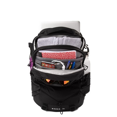 Alternate view of The North Face Borealis Backpack - Black