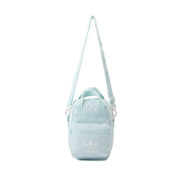 alternate view adidas Micro Backpack - MintALT3B