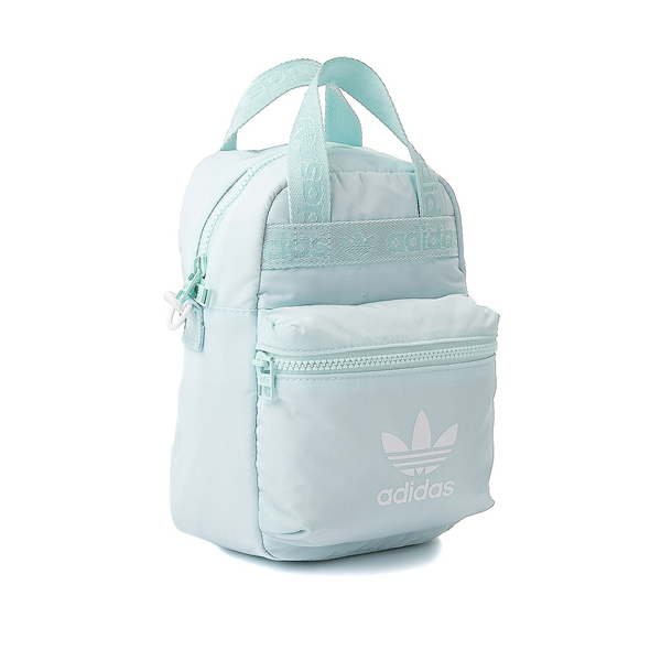 alternate view adidas Micro Backpack - MintALT4B