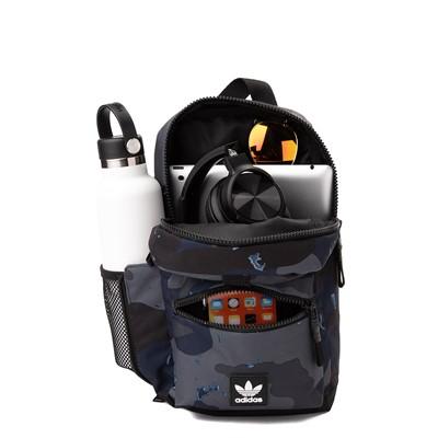 Alternate view of adidas Originals Utility Sling Bag - Black / Gray