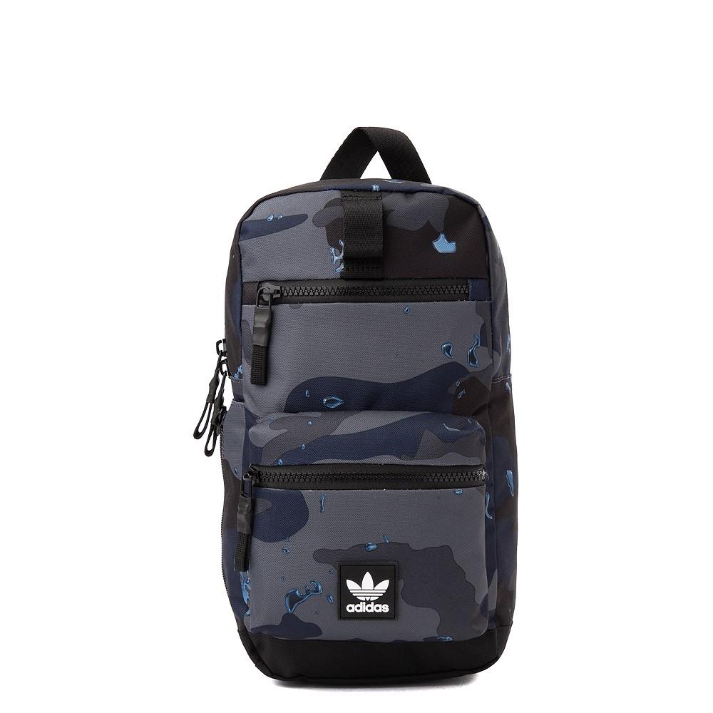 adidas Originals Utility Sling Bag - Rain Camo