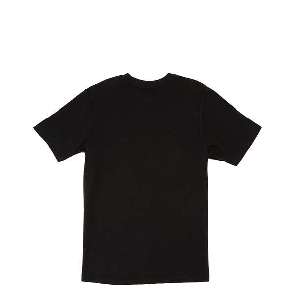 alternate view Vans Etch Sketch Tee - Little Kid / Big Kid - BlackALT1