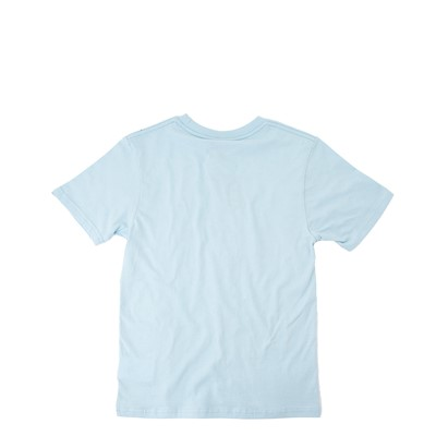 Alternate view of Vans Autism Acceptance Circle Check Foil Tee - Little Kid / Big Kid - Dream Blue