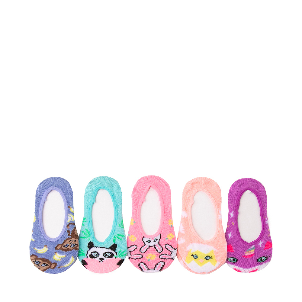 Peepers Liners 5 Pack - Baby - Multicolor