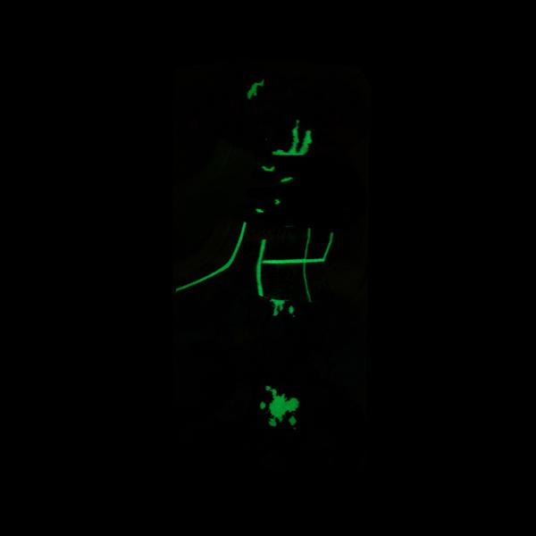 alternate view Glow Footies 5 Pack - Baby - MulticolorALT1