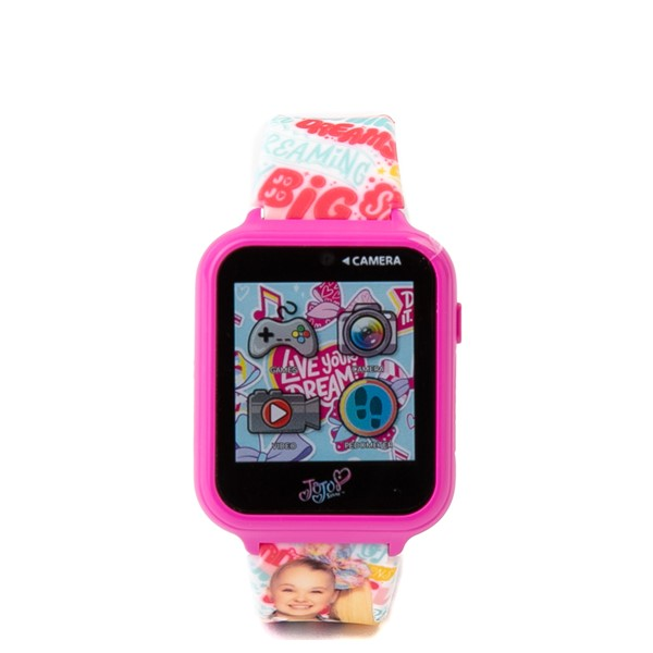 Main view of JoJo Siwa™ Interactive Watch - Pink