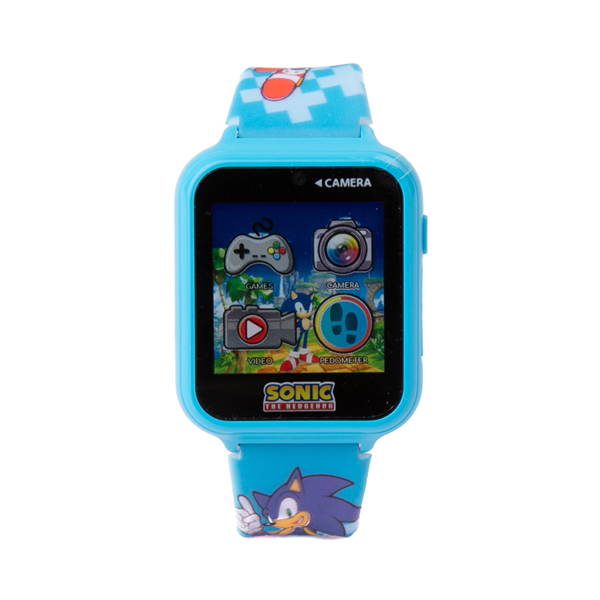 Sonic The Hedgehog™ Interactive Watch - Blue