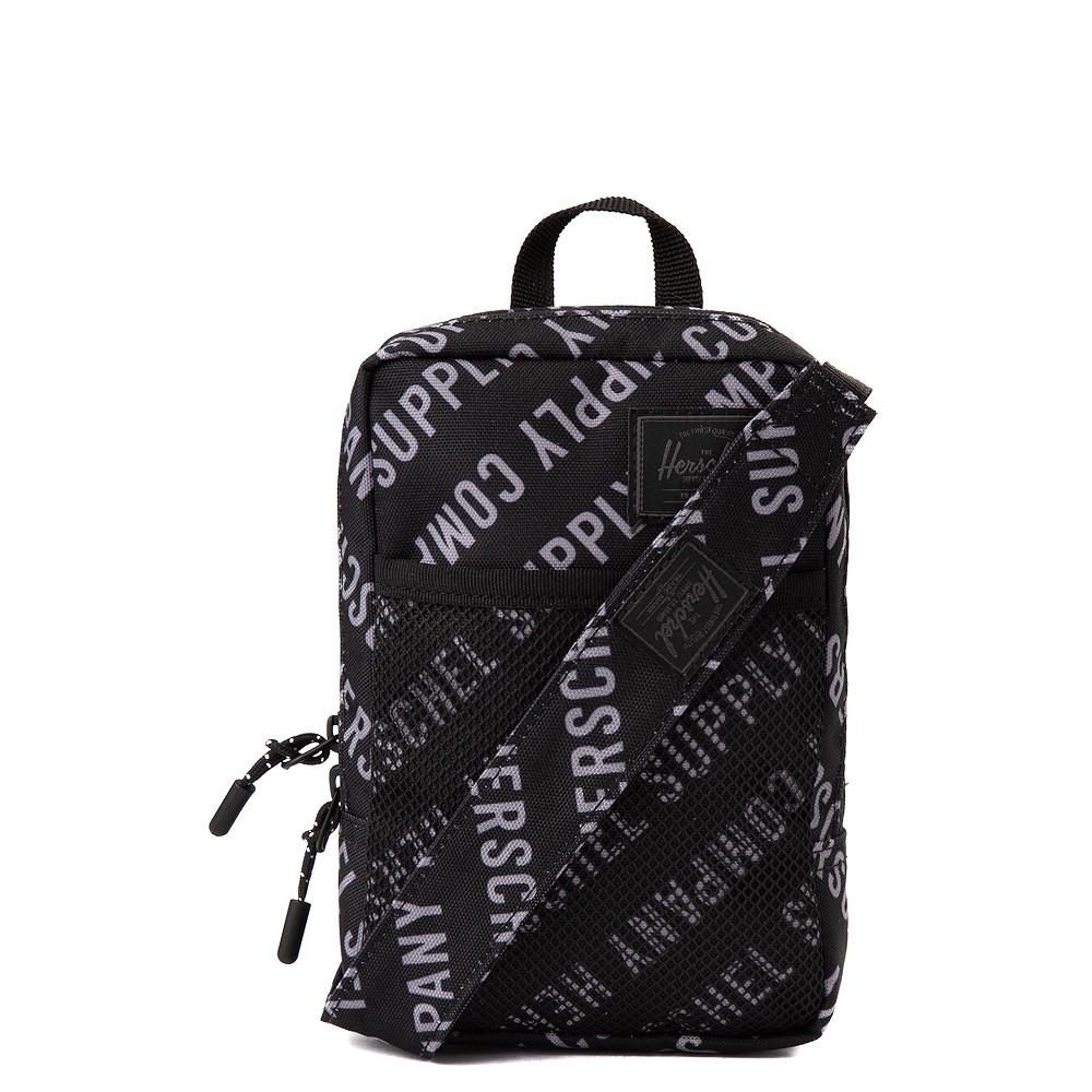 Herschel Supply Co. Sinclair Large Crossbody Bag - Sharkskin