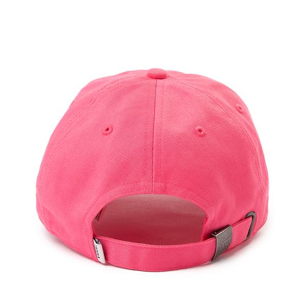 alternate view Vans Court Side Hat - Pink LemonadeALT1