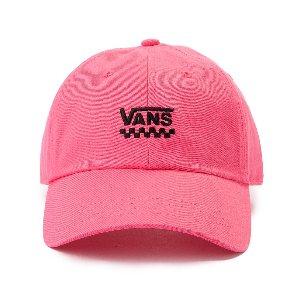 Vans Court Side Hat - Pink Lemonade