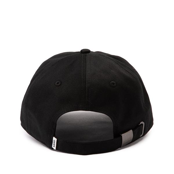 alternate view Vans Court Side Hat - BlackALT1