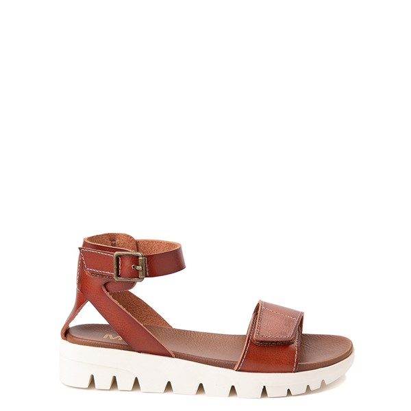 Main view of MIA Kizzie Sandal - Little Kid / Big Kid - Cognac