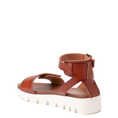 Alternate view of MIA Kizzie Sandal - Little Kid / Big Kid - Cognac