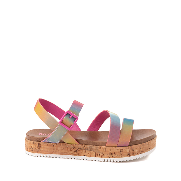 Main view of MIA Kaia Sandal - Little Kid / Big Kid - Rainbow